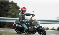 Появление скутеров и квадроциклов