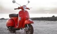 «Веспа» и типичный образ мотороллера